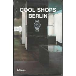 COOL SHOPS BERLIN