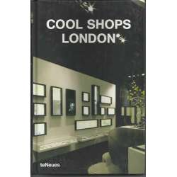 COOL SHOPS LONDON