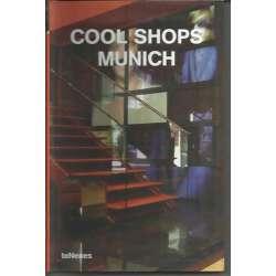 COOL SHOPS MUNICH.