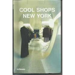 COOL SHOPS NEW YORK