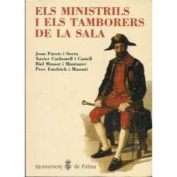 ELS MINISTRILS I ELS TAMBORERS DE LA SALA