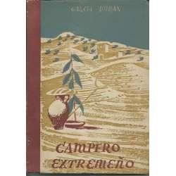 CAMPERO EXTREMEÑO