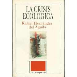 LA CRISIS ECOLÓGICA