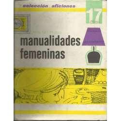 MANUALIDADES FEMENINAS