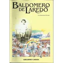 BALDOMERO DE LAREDO