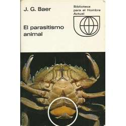 EL PARASITISMO ANIMAL