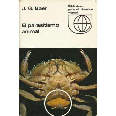EL PARASITISMO ANIMAL
