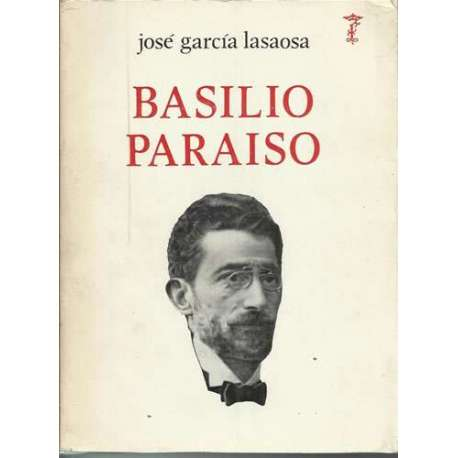BASILIO PARAISO