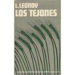 LOS TEJONES