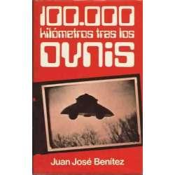 100000 KILÓMETROS TRAS LOS OVNIS