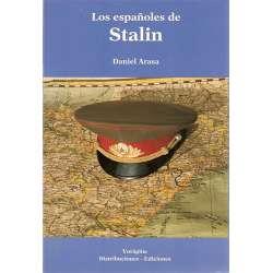 LOS ESPAÑOLES DE STALIN