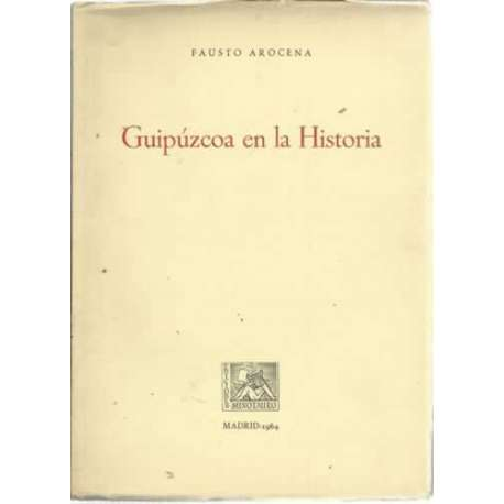 GUIPUZCOA EN LA HISTORIA