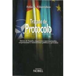 TRATADO DE PROTOCOLO