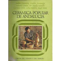 CERÁMICA POPULAR DE ANDALUCIA