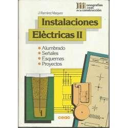 INSTALACIONES ELÉCTRICAS II