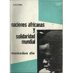 NACIONES AFRICANAS Y SOLIDARIDAD MUNDIAL