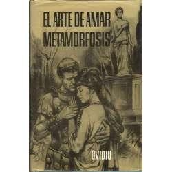 EL ARTE DE AMAR. METAMORFOSIS