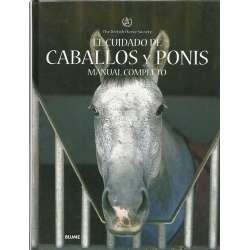 CABALLOS Y PONIS MANUAL COMPLETO