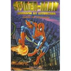 SPIDER-MAN. BIOGRAFÍA NO AUTORIZADA