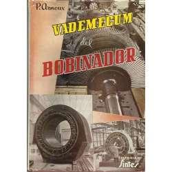 VADEMÉCUM DEL BOBINADOR DE MÁQUINAS ELÉCTRICAS