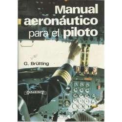 MANUAL AERONÁUTICO PARA EL PILOTO