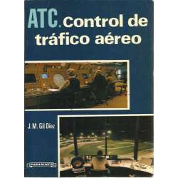 ATC. CONTROL DE TRÁFICO AÉREO