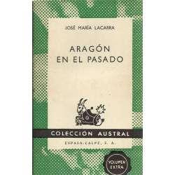 ARAGON EN EL PASADO