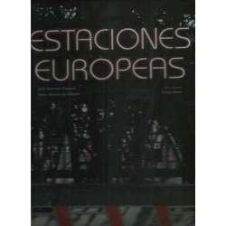 Estaciones Europeas