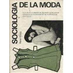 Sociologia de la moda