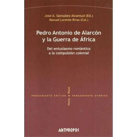 Pedro Antonio de Alarcón y la guerra de África