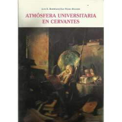 Atmósfera universitaria en Cervantes