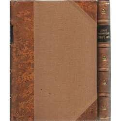 Coplas que hizo Don Jorge Manrique por la muerte de su padre. 2 Tomos: I Estudio y Transcripción, II Facsimil