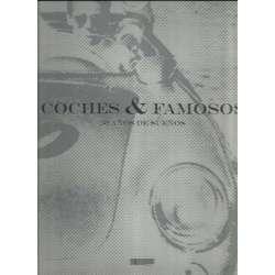 Coches & Famosos. 50 años de sueños