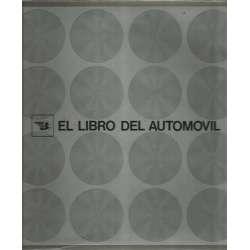 El libro del Automovil