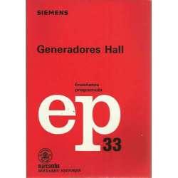 Generadores Hall