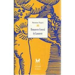 Romancero General de Lanzarote