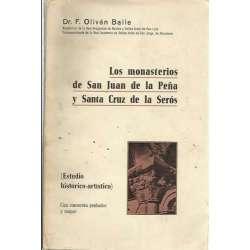 Los monasterios de San Juan de la Peña y Santa Cruz de la Serós