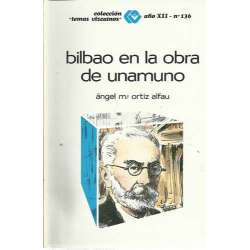 Bilbao en la obra de Unamuno