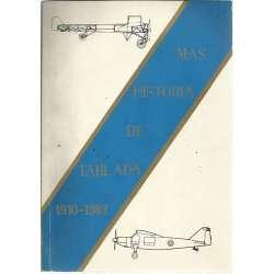 Mas historia de tablada 1910-1982