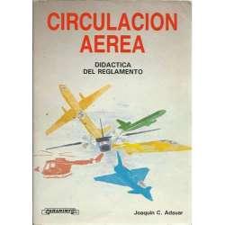 Circulación aerea. Didactica de reglamento