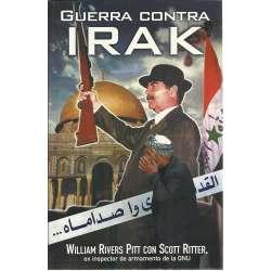 Guerra contra Irak