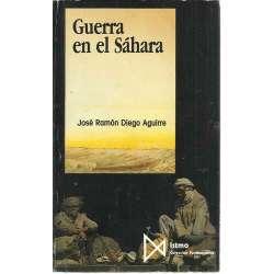 Guerra en el Sáhara