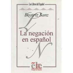 La negación en español