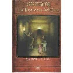 Gregor. La Profecía del Gris