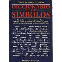 Diccionario de los símbolos. El significado onírico, mágico y religioso atribuido, desde los tiempos más remotos, a signos, obje