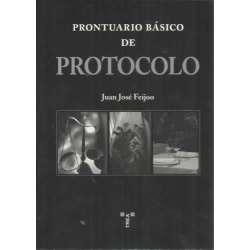 Prontuario básico de protocolo