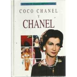 Coco Chanel y Chanel. Historia de grandes emprendedores