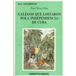 Galegos que loitaron pola independicia de Cuba