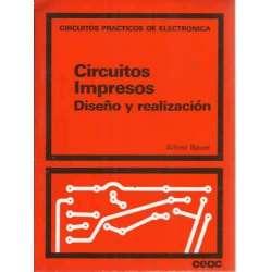 Circuitos impresos. Diseño y realización