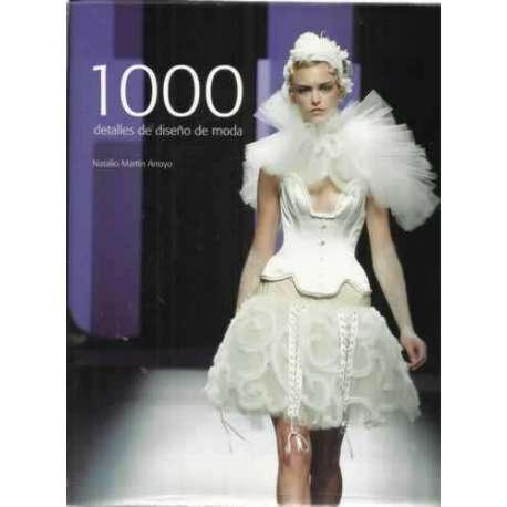 1000 detalles de diseño de moda